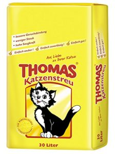 Katzensand Test