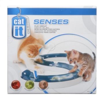 Catit 50730 Senses Spielschiene für Katzen -