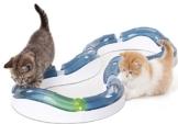 Catit Design Senses Play Circuit Kit, Spielschiene für Katzen -