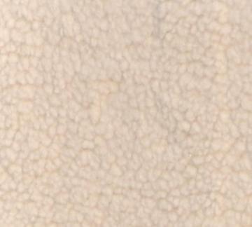 nanook Kratzbaum Sigurd 3 - extrem dicke Kratzstämme 11 cm Ø , mit 38 kg extrem standfest - höhenverstellbar bis 275 cm Höhe, weiß - flauschig, weicher Teddyfellbezug - mit Höhle, Liegemulden, Spielseil, Tunnel, Spielball - 40220 -