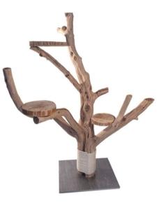 Naturkratzbaum Holz